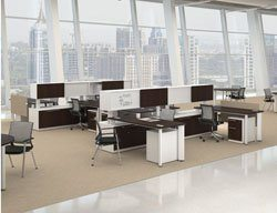 FRIANT INTERRA WORKSTATIONS