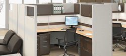 FRIANT WORKSTATIONS 2