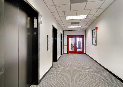 Elevator Lobby Chase 10 Floor